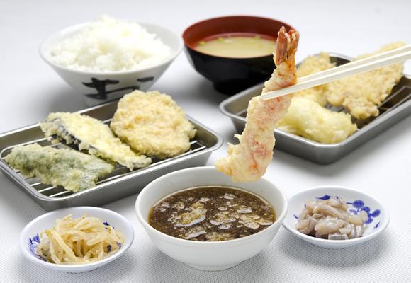 博多天ぷら